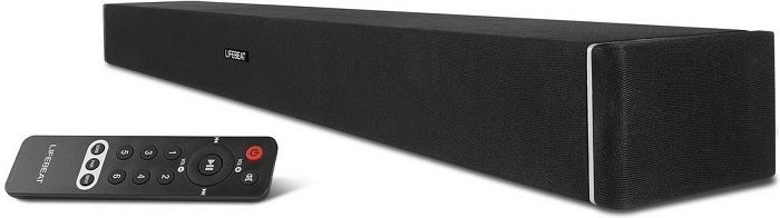 Medion P61078 Lifebeat WLAN-Multiroom Soundbar für 49€ inkl. Versand (statt 57€)