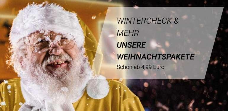Wintercheck: Vergölst Weihnachtspakete ab 4,99 Euro vom 01.12.2020 - 23.12.2020