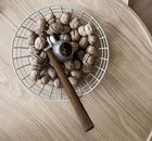 Design-Nussknacker: Menu Nut Hammer Ash für 18€ inkl. Versand (statt 36€)