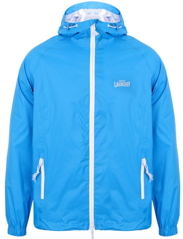 SportSpar Jacken Sale bis -87% Rabatt - z.B. Tokyo Laundry Jacke für 19,99€