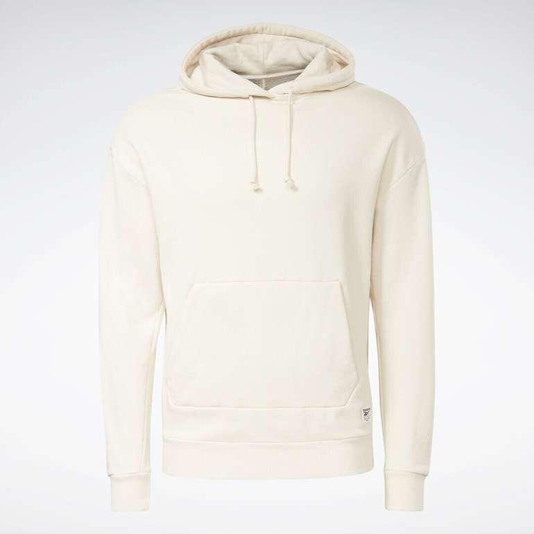 Reebok Les Mills Non-Dye Cotton Unisex Hoodie für 59,50€ inkl. Versand (statt 71€)
