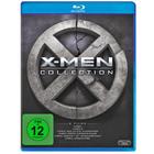 X-Men Collection 1-6 Box Set (Blu-ray) für 22€ inklusive Versand statt 35€
