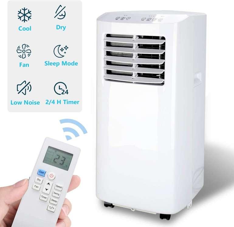 Hengda 3-in-1 Klimagerät (7000 BTU, Schlafmodus) für 140,39€ inkl. Versand (statt 234€)
