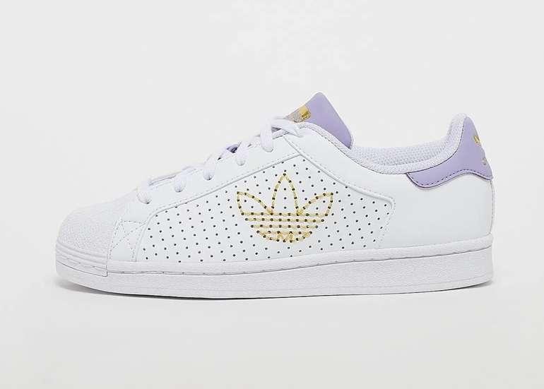 Adidas Originals Superstar Damen Sneaker Low für 52,99€ inkl. Versand (statt 100€)