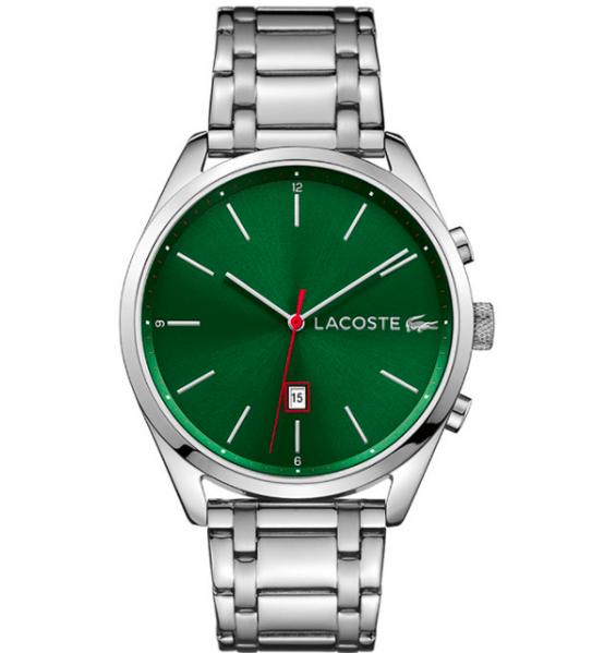 Lacoste San Diego Unisex Armbanduhr für 119€ inkl. Versand (statt 161€)
