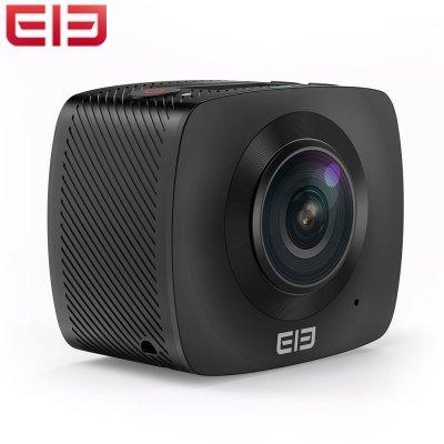 Elephone Elecam 360° WiFi Action Camera für 92,13€ inkl. Versand