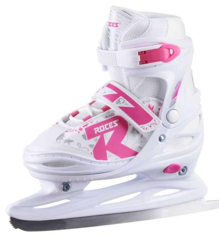 Sportscheck: Pre-Winter Sale mit 30% Extra Rabatt auf Winter Artikel - z.B. Roces Jokey Ice 2.0 Schlittschuhe für 37,76€