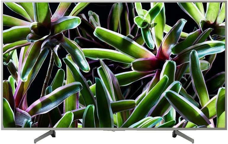 """Sony KD-65XG7077 -65"""" 4K Ultra HD Smart-TV für 646€ inkl. VSK (statt 938€)"""