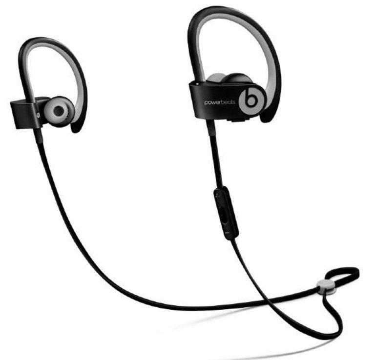 Beats Powerbeats 2: Wireless In-Ear-Kopfhörer für 99€ (statt 124€)