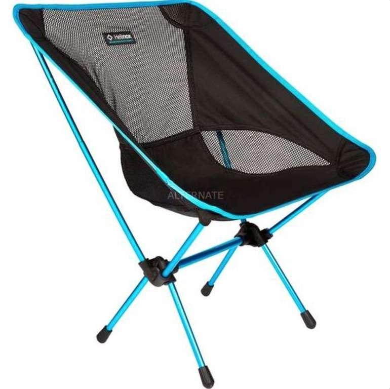 Helinox Chair One 10001R1 Camping-Stuhl (Falt-/Klappbar, Max. 145 kg) für 79,90€ inkl. Versand (statt 100€)