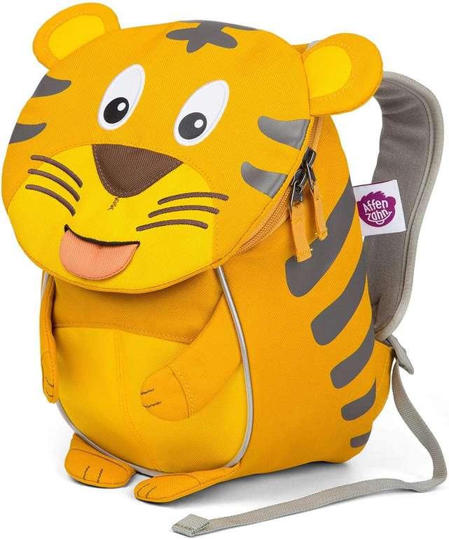 Affenzahn Kinderrucksack Kleiner Freund Timmy Tiger für 27,99€ inkl. Versand (statt 33€)
