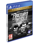 South Park: Die rektakuläre Zerreißprobe Gold Edition (PS4) für 16,99€