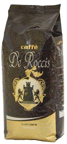 24kg De Roccis Caffe Oro Kaffeebohnen für 194,16€ inkl. VSK (statt 240€) + 2 Gläser gratis