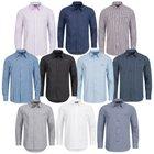 Pierre Cardin Herren-Business-Hemden mit langen Armen für 23,99€ inkl. Versand
