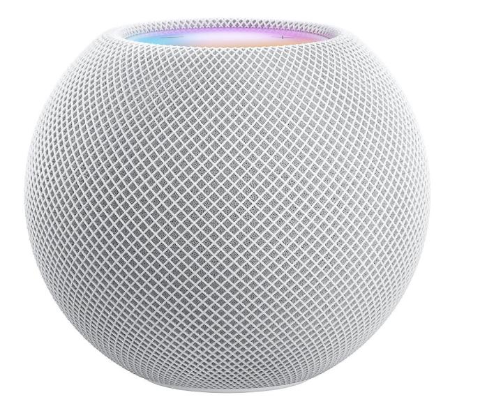 "Apple HomePod Mini in Weiß für je 84€ inkl. Versand (statt 89€) - Newsletter"""