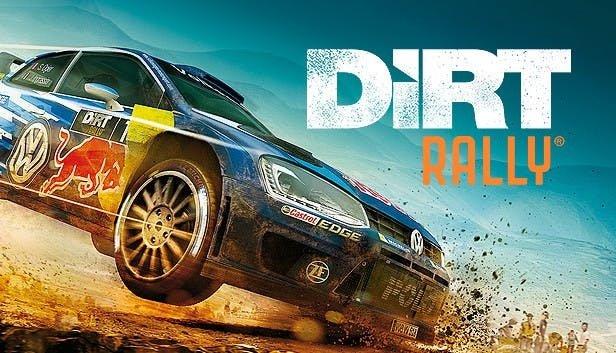DiRT Rally kostenlos