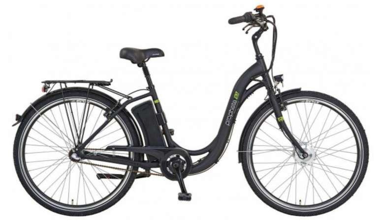 "Alu-City-E-Bike ECC2200 mit 28"" für 759,94€ inkl. Versand (statt 940€)"