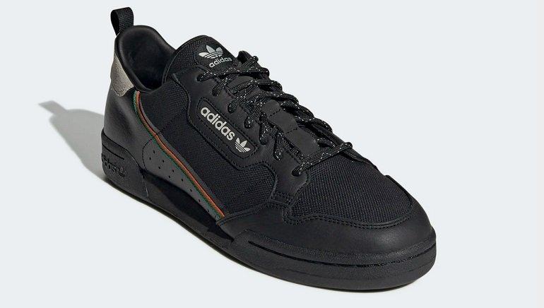 adidas Originals Continental 80 Herren Sneaker 2