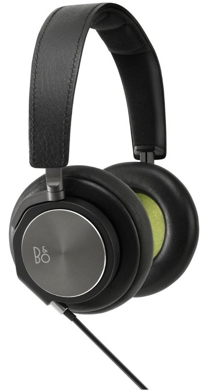 B&O PLAY BeoPlay H6 Over-Ear Kopfhörer mit Headsetfunktion für 179€
