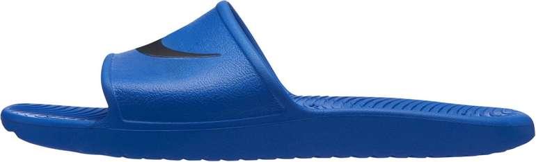 Nike Herren Kawa Shower Dusch- & Badeschuhe für 14,02€ inkl. Versand (statt 19€)