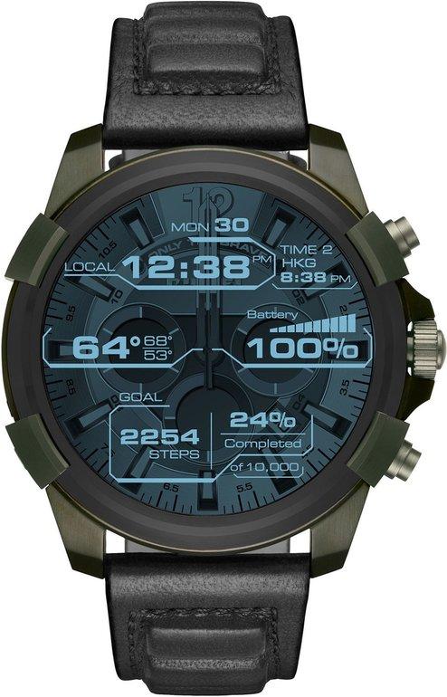 Diesel On Smartwatch DZT2003 für 199,99€ inkl. Versand