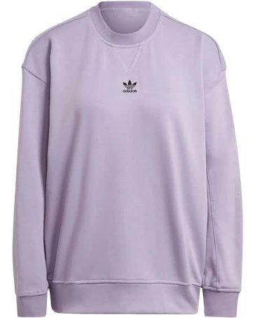 Adidas Originals Sweatshirt in Hope/Lila für 33,99€ inkl. Versand (statt 44€)
