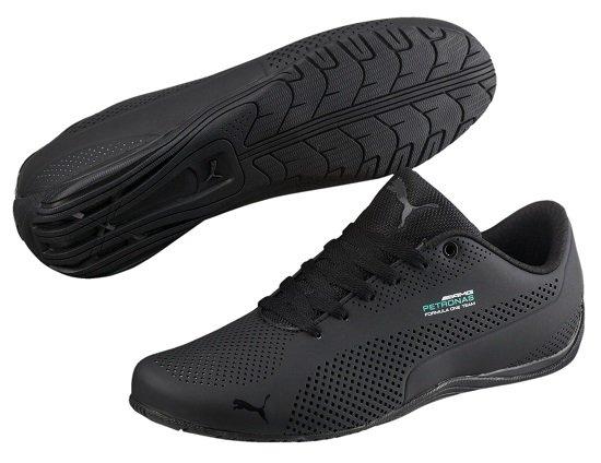 Puma Mercedes AMG Petronas Drift Cat Ultra Sneaker für 40€ inkl. VSK (statt 70€)
