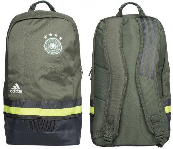 Adidas DFB Backpack Rucksack für 15,12€ inkl. Versand (statt 20€)