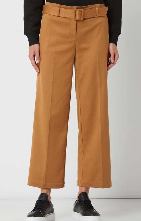 Jake*s Casual Damen Paperbag-Hose mit Gürtel für 47,99€ inkl. Versand (statt 60€)