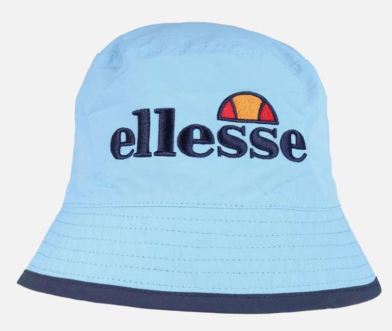 "Ellesse Hut ""Carlo"" in hellblau für 21,51€ inkl. Versand (statt 30€)"