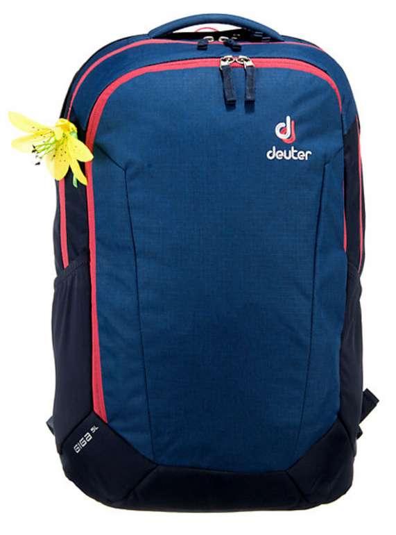 Deuter Giga SL Damen Rucksack in verschiedenen Farben für 31,14€ inkl. Versand (statt 43€)