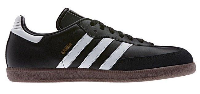 Adidas Samba Classic IN Hallenschuhe für 44,99€ inkl. Versand (statt 54€)