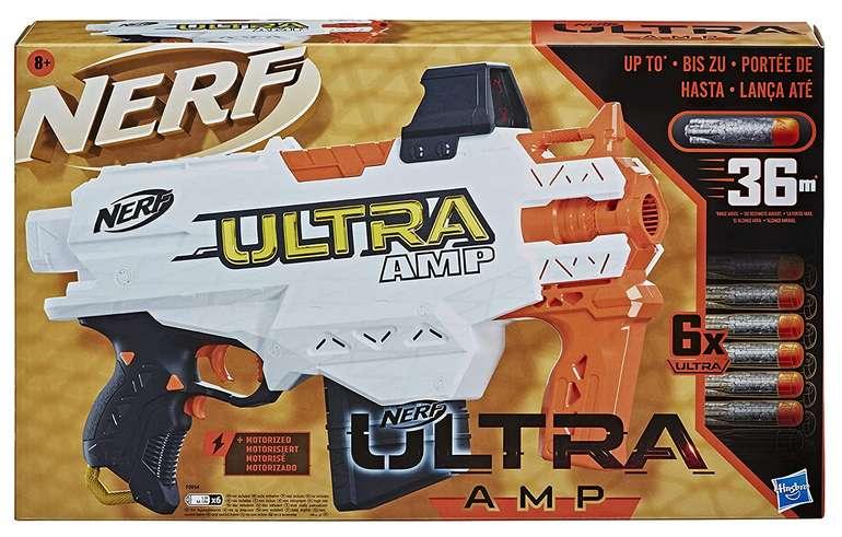 Preisfehler? Hasbro F0954U50 Nerf Ultra AMP kaufen für 14,09€ inkl. Versand (statt 44€)