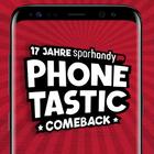 Sparhandy Phonetastic - sehr günstige Verträge mit dem S8 in der Übersicht