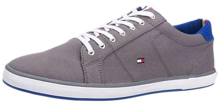 Mirapodo: 25% Rabatt auf Sneaker - z.B. Tommy Hilfiger Low-Sneaker für 44,99€ (statt 62€)