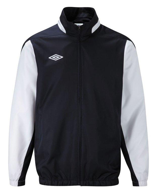 Umbro Shower Jacket Herren Regenjacke für 12,94€ inkl. Versand (statt 30€)
