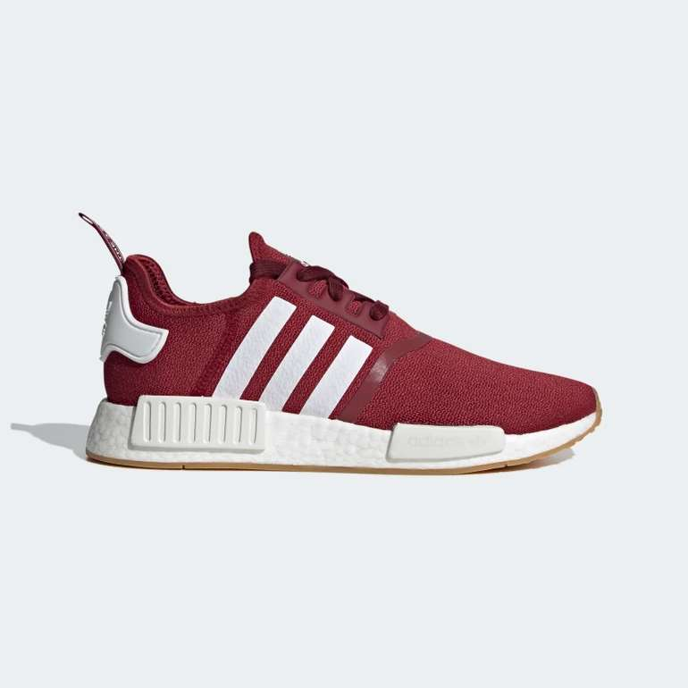 adidas NMD_R1 Herren Sneaker in rot für 61,60€inkl. Versand (statt 77€)