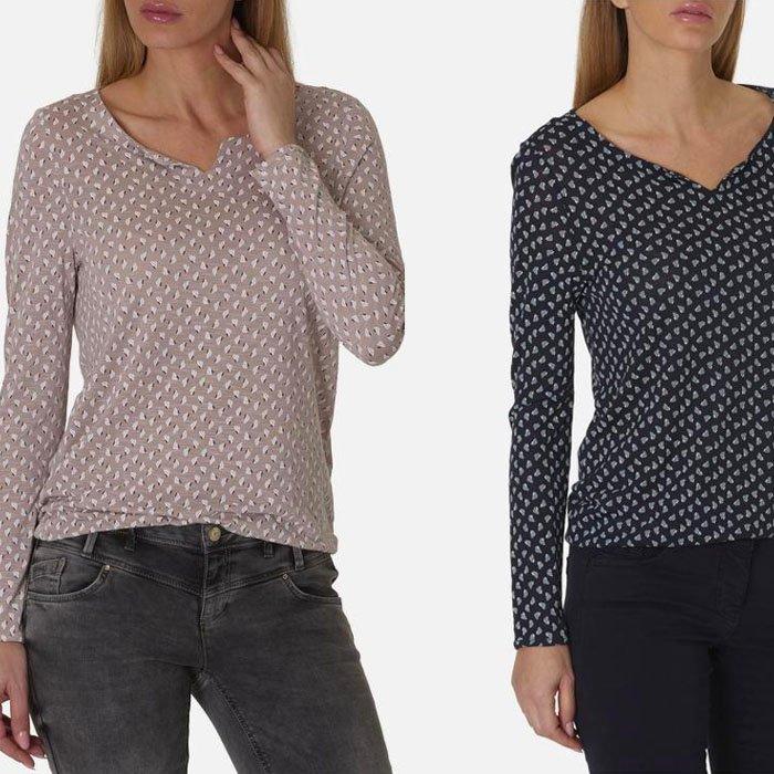 Damen Shirts von Betty & Co für 19,54€ inkl. Versand (statt 27€)