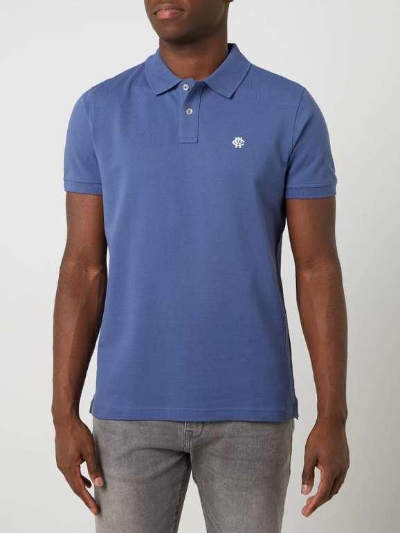 """McNeal Herren Poloshirt """"Toby"""" (Bio-Baumwolle) in 11 Farben für je 13,99€ inkl. Versand"""