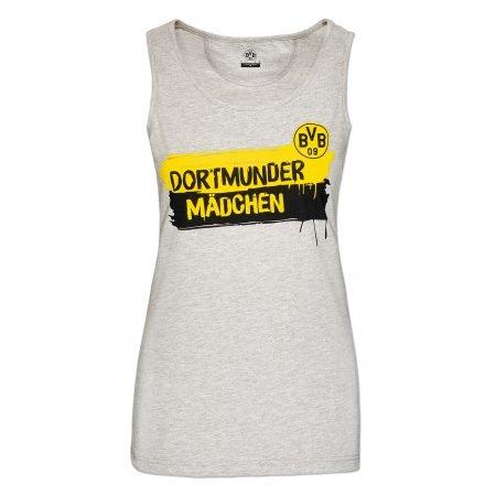 BVB Winter Sale, zB Dortmunder Mädchen Tanktop für 13,98€ (statt 22€)