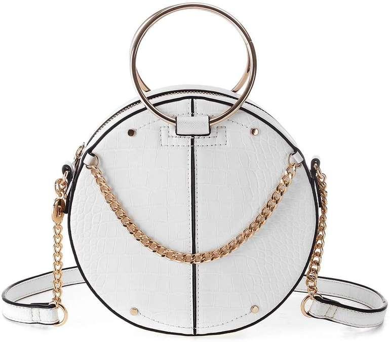 Joseko Crossbody Damen Tasche in 3 Farben für je 15,99€ inkl. Prime Versand (statt 25€)