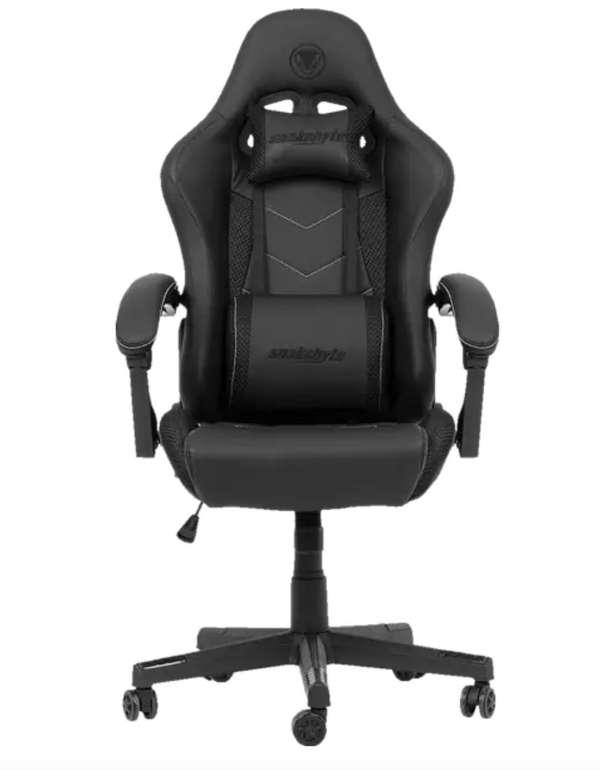 Snakebyte Gaming Seat Evo für je 114,99€ inkl. Versand (statt 150€) - Newsletter!