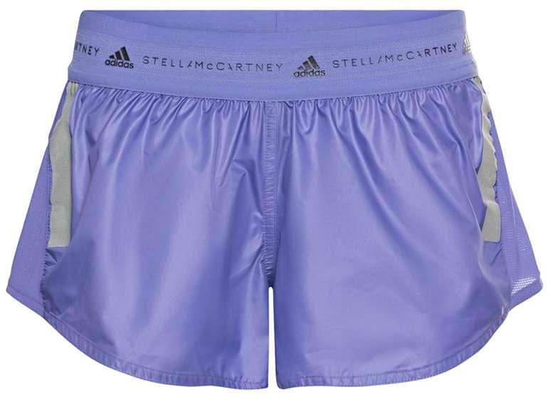 Adidas x Stella McCartney Run Adizero Damen Shorts für 30,94€ inkl. Versand (statt 35€)