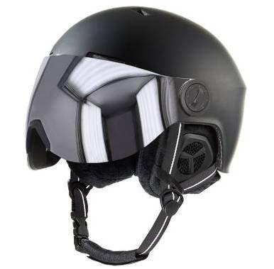 Stuf Snow Visor Ski/Snowboard-Helm mit Visier für 49,99€ (Vergleich: 65€)