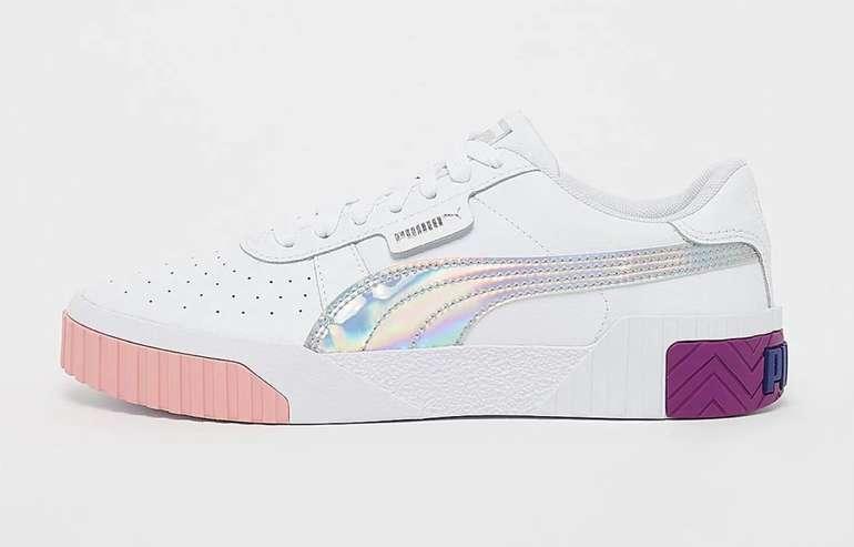 Puma Cali Bubbles Jr Sneaker für 38,99€ inkl. Versand (statt 59€)