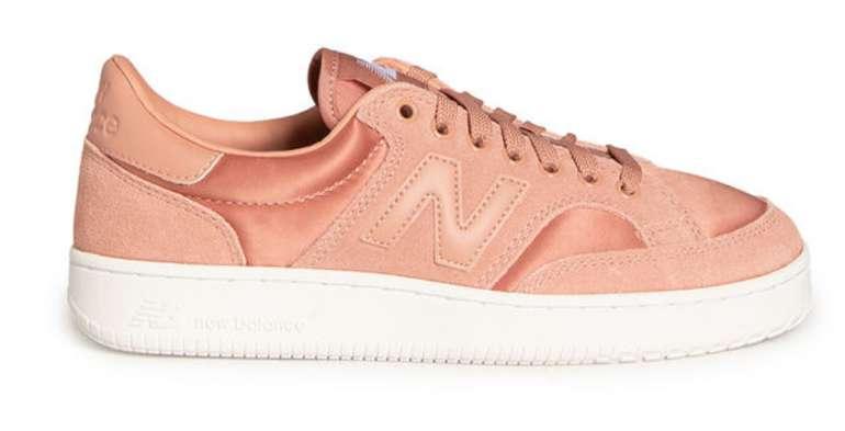 New Balance Damen Sneaker Prowtclc in rosa für 32,36€ inkl. Versand (statt 54€)