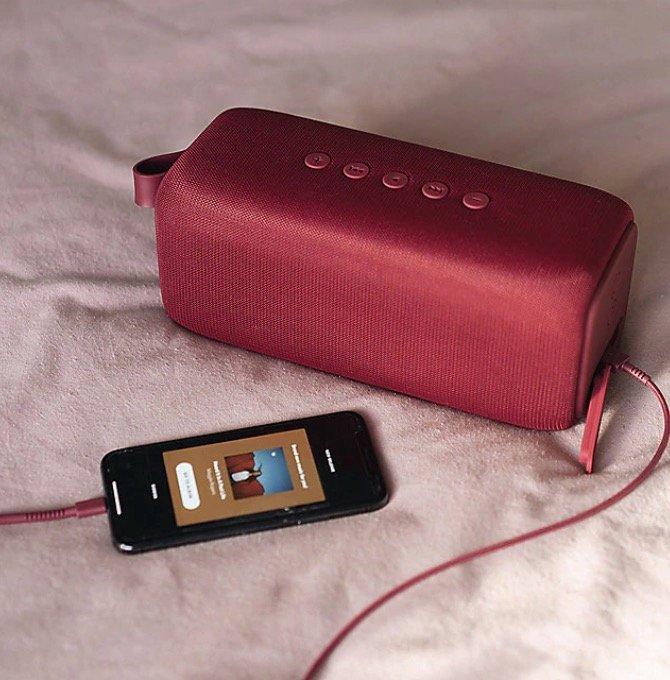 """Fresh n Rebel Rockbox """"Bold L"""" Bluetooth Lautsprecher für 37,90€ inkl. Versand"""