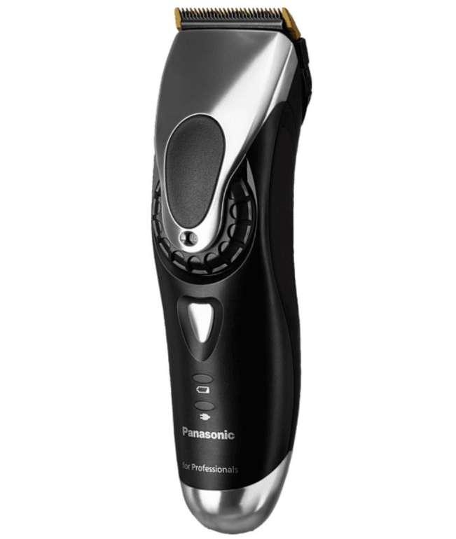 Panasonic ER-DGP 72 Haarschneider für 133,99€ inkl. Versand (statt 175€) - Newsletter Gutschein!