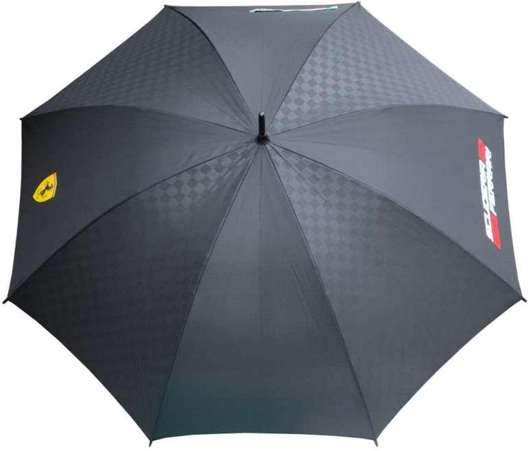 Regenschirm Ferrari
