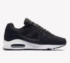 Nike Wmns Air Max Command Sneaker (black/black/white) für 72,78€ (statt 100€)